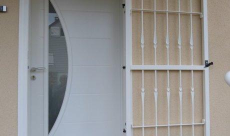 MRS FERMETURES La Teste-de-Buch - Installation de serrure de haute sûreté
